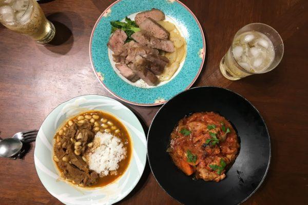 豚肉料理を3品作りました。YouTube